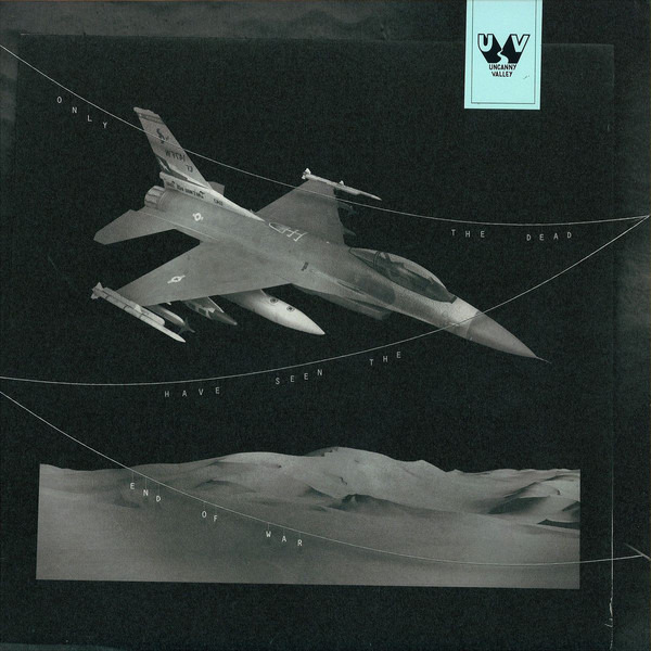 BREAK SL - Desert Flight EP - 12 inch x 1