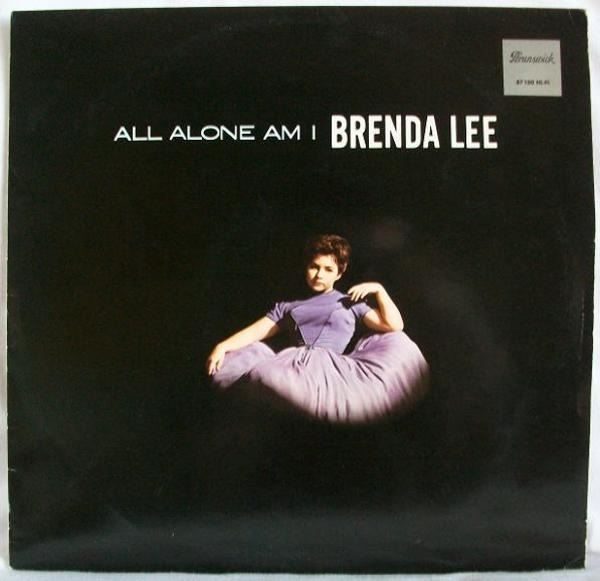 #<Artist:0x007f04de0a1088> - All Alone Am I