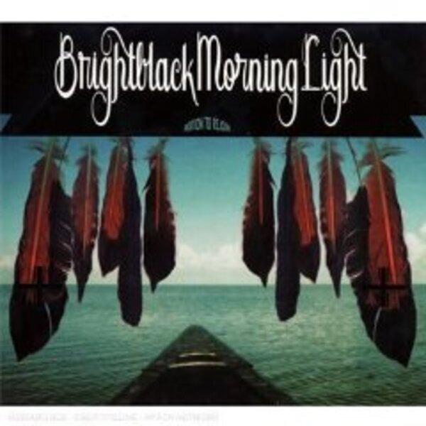 BRIGHTBLACK MORNING LIGHT - Motion to Rejoin - CD