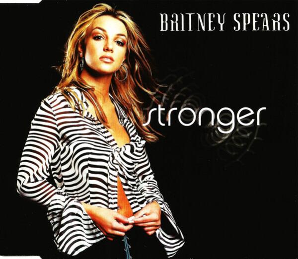 #<Artist:0x00007fcea53e1860> - Stronger