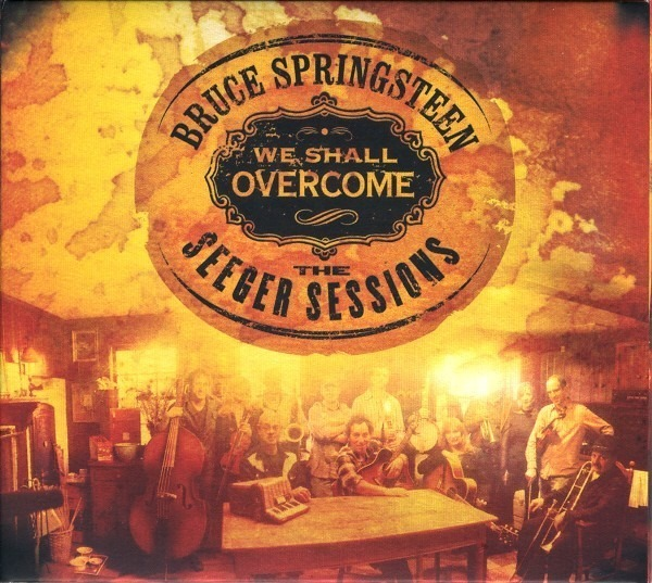 #<Artist:0x00007fd903bfdce8> - We Shall Overcome: The Seeger Sessions