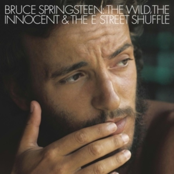 #<Artist:0x007ff351825a40> - The Wild, The Innocent & the E Street Shuffle