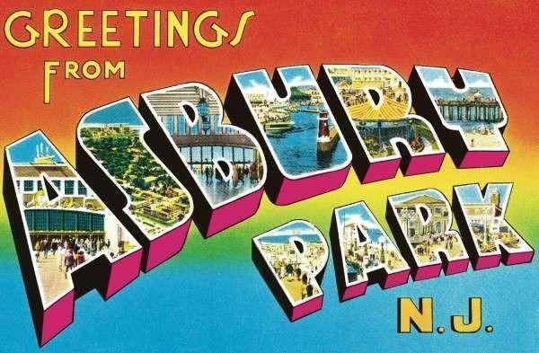 #<Artist:0x007f9ee89351f0> - Greetings From Asbury Park, N. J.