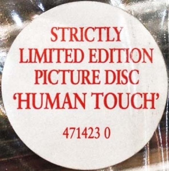 #<Artist:0x007f339fb84050> - Human Touch