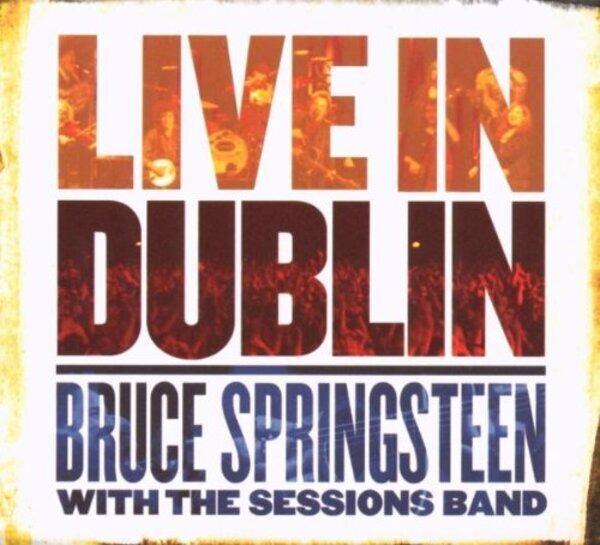 #<Artist:0x007f3571ea5eb8> - Live in Dublin