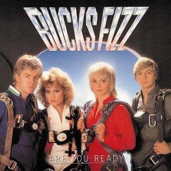 Bucks Fizz Are You Ready? (CLUB-EDITION)