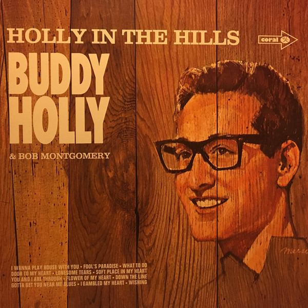 #<Artist:0x007f8234a938b0> - Holly In The Hills
