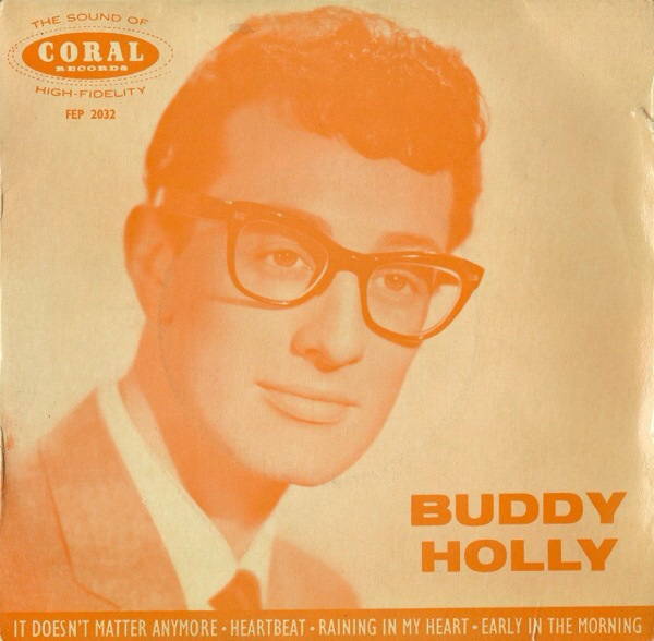 #<Artist:0x007faf476a62d0> - Buddy Holly