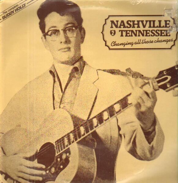 #<Artist:0x007f953dc081c0> - The Nashville Sessions