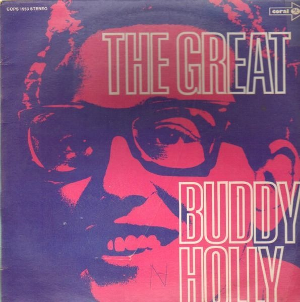#<Artist:0x007fcf6109e470> - The Great Buddy Holly