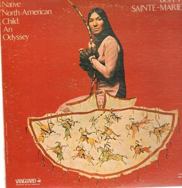 Native North American Child: An Oddyssey