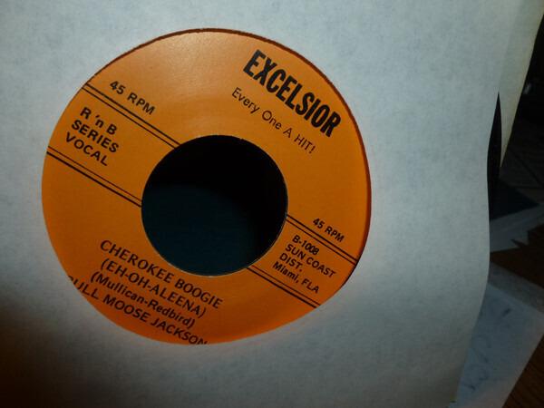 #<Artist:0x007fafb3fdd440> - Cherokee Boogie