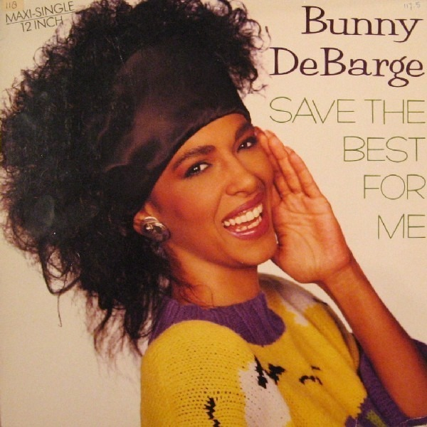 Bunny Debarge 57 Vinyl Records Amp Cds Found On Cdandlp