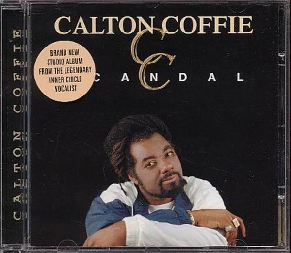 CARLTON COFFIE - Scandal - CD