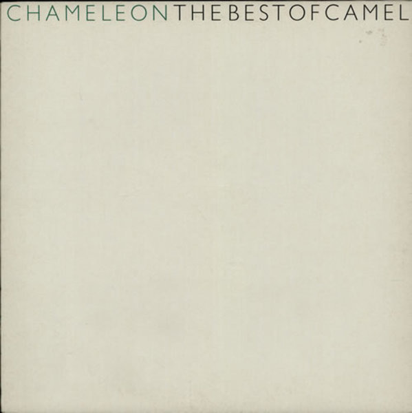 #<Artist:0x0000000007834080> - Chameleon The Best Of Camel