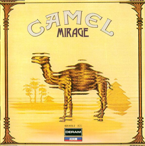 #<Artist:0x00007fcea60cae78> - Mirage