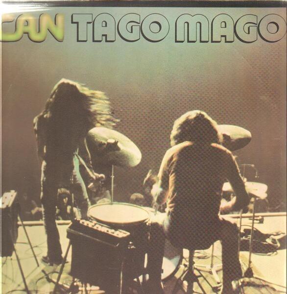 #<Artist:0x0000000008d752c8> - Tago Mago