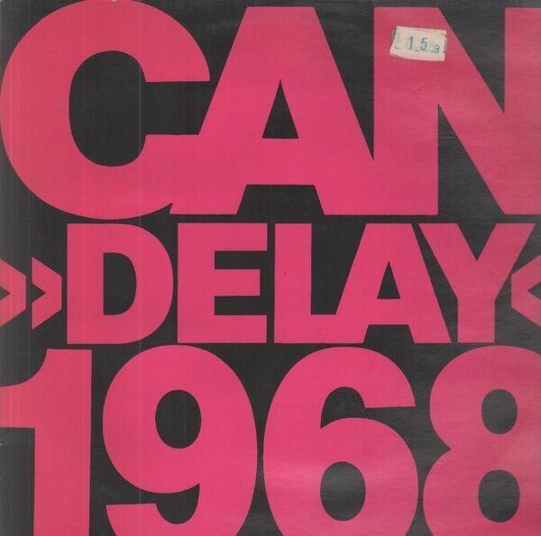 #<Artist:0x007f8198caded0> - Delay 1968