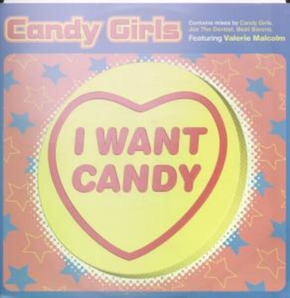 candy girls старые порнофильм 97