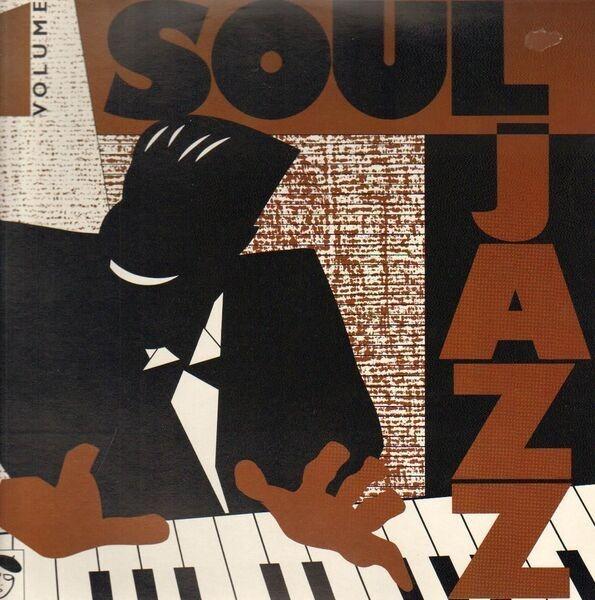 #<Artist:0x007f1ec6891840> - Soul Jazz Volume 1