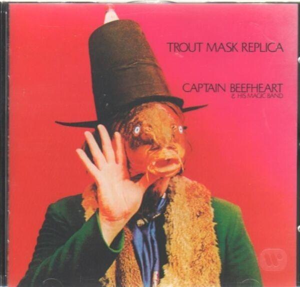 #<Artist:0x007fcf6da7c0d0> - Trout Mask Replica