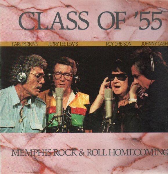#<Artist:0x00007f2c16173e48> - Class Of 55 - Memphis Rock & Roll Homecoming