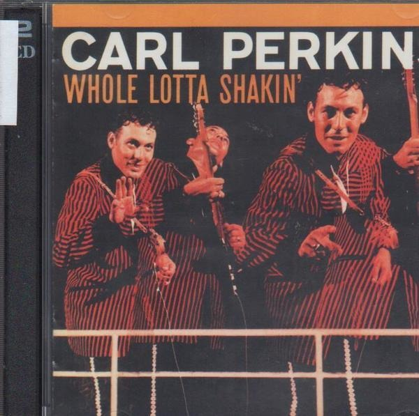 #<Artist:0x00007f2b5349ff40> - Whole Lotta Shakin'