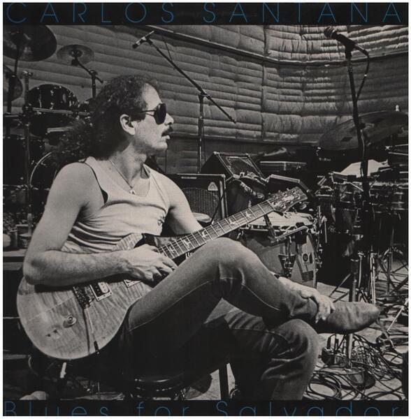 #<Artist:0x00007f64eda0e430> - Blues for Salvador