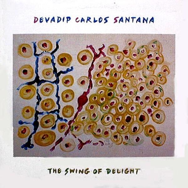 #<Artist:0x00007f98cdd38958> - The Swing of Delight
