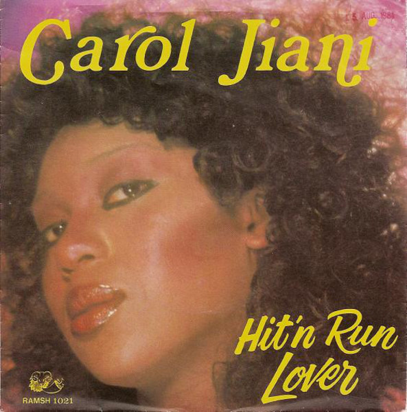 #<Artist:0x007f18d9b54610> - Hit 'N Run Lover