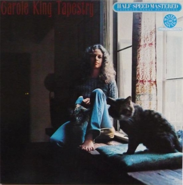 Carole King - Tapestry (half Speed Mastered)