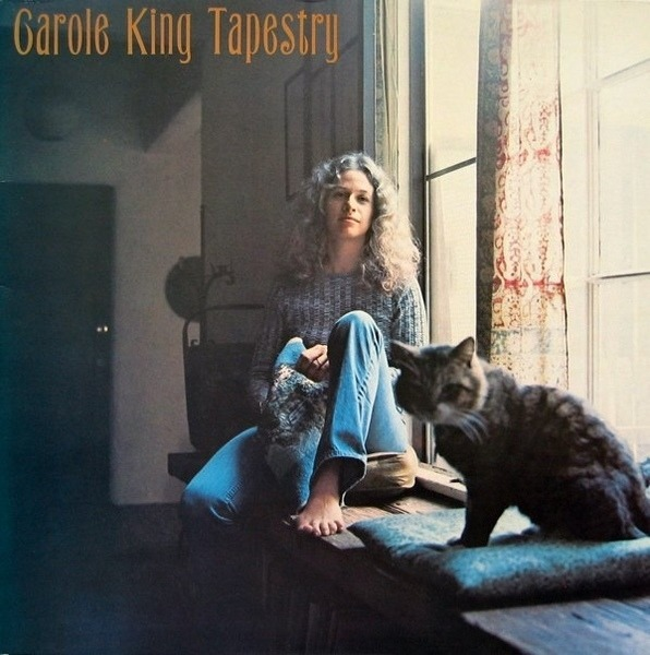 Carole King - Tapestry Single