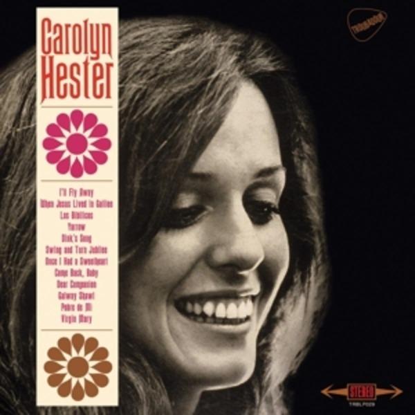 #<Artist:0x000000052960a8> - Hester,Carolyn