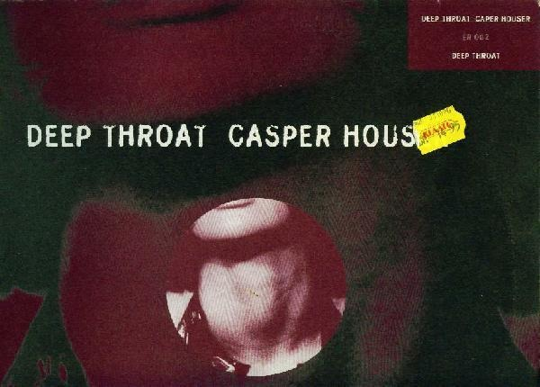 12 inch throat