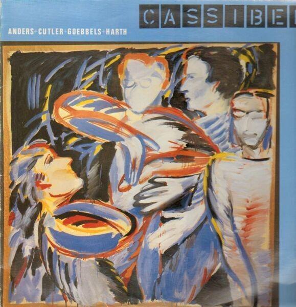 CASSIBER - Man Or Monkey - Maxi x 2