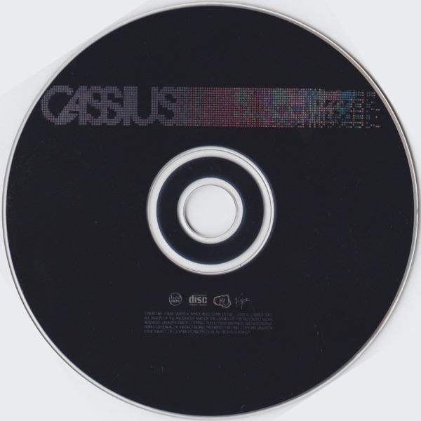 Cassius Au Reve