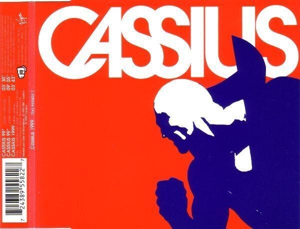 Cassius Cassius 1999
