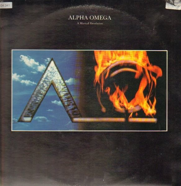Cat Stevens, David Essex, Maxine Nightingale Alpha Omega