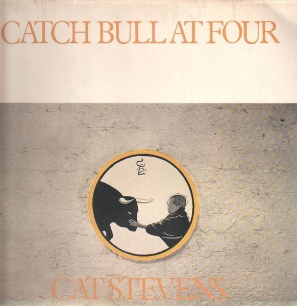 #<Artist:0x00007f651fea7140> - Catch Bull at Four