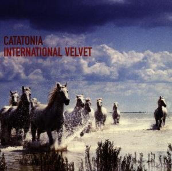 CATATONIA - International Velvet - CD