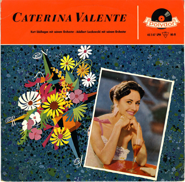 #<Artist:0x00000000054adb70> - Caterina Valente