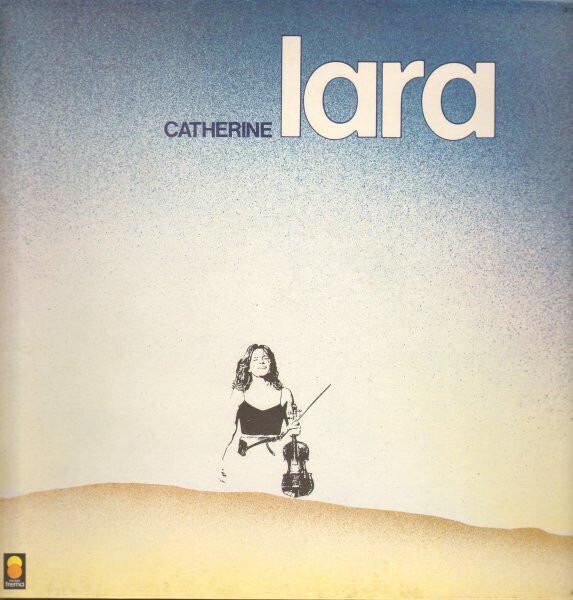 CATHERINE LARA - Catherine Lara - 33T