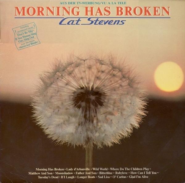 #<Artist:0x00007f8114432c30> - Morning Has Broken