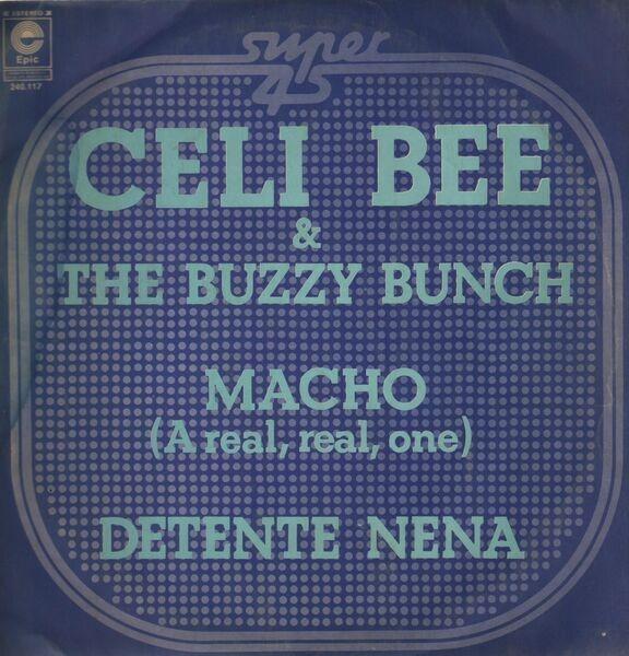 macho celi bee