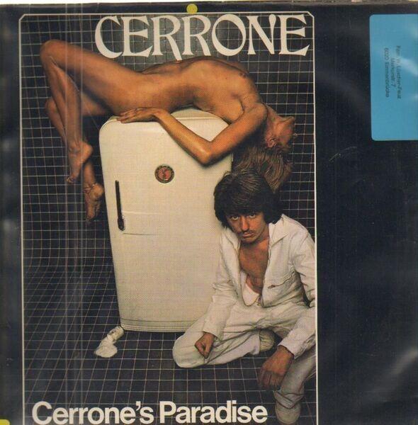 #<Artist:0x007f4478ac3a00> - Cerrone's Paradise