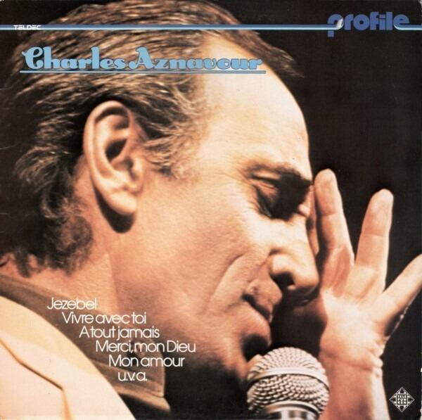 #<Artist:0x0000000005a136f0> - Charles Aznavour