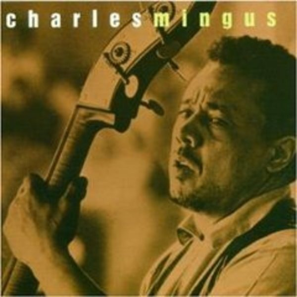 CHARLES MINGUS - This Is Jazz - CD