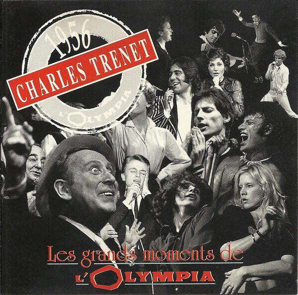 #<Artist:0x007f955df1d408> - 1956 L'Olympia
