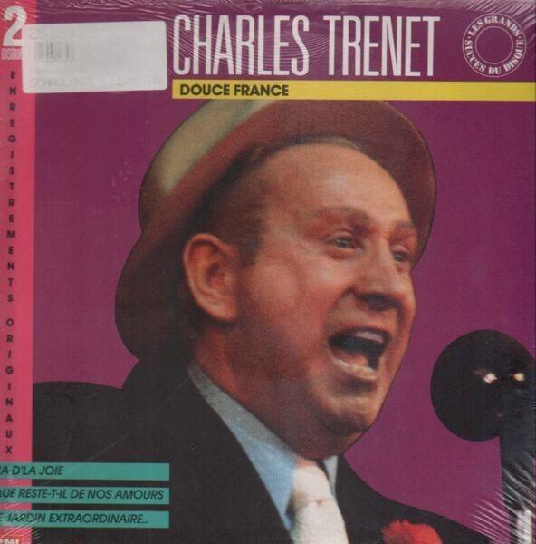Charles Trenet Douce France