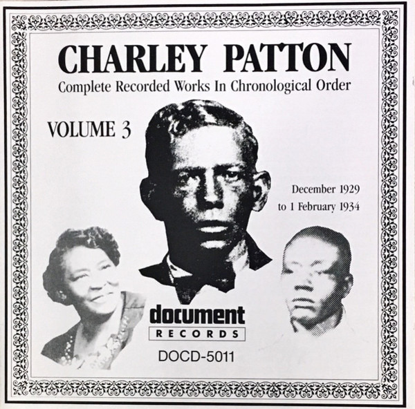 #<Artist:0x00007f8136005c80> - Complete Recorded Works In Chronological Order Volume 3 (December 1929 to 1 February 1934)